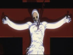 第2の使徒『リリス』